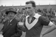 1953/54 VfL Bochum - Eugen Bühner