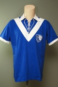 1959-64 VfL Bochum Retro Trikot