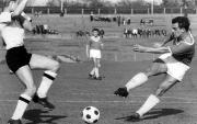 1962-63 VfL Bochum Werner Jablonski