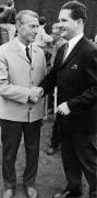 1967/68 Ottokar Wüst und Hermann Eppenhoff