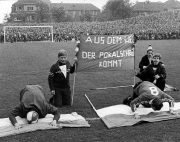 Pokalsaison 1967/68