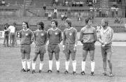 1975/76 VfL Bochum Die Neuen