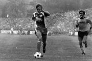 1976/77 Bochum - Dortmund