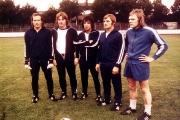 1972/73 Die Neuen