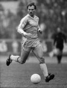 1985/86 VfL Bochum - Werder Bremen 0-0