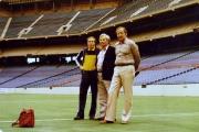 1980/81 Reise nach Tulsa, USA