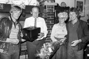 1980/81 Geburtstag Johannson