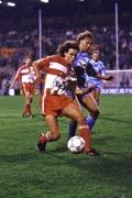 1991/92 VfL - LEV 0-2