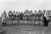 1952/53 Mannschaftsbild