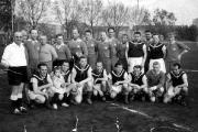 1960 ca. Bochum - Schalke