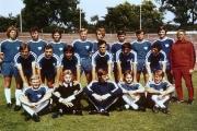 Saison 1971/72