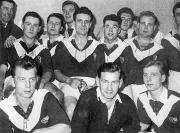 Saison 1958/59 Oberliga West