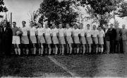 Saison 1950/51 Mannschaftsbild