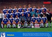 Saison 1995/96