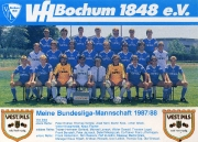 Saison 1987/88