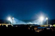 2018-02-09 Stadion - Aufnahme vom Tippelsberg