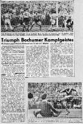 1958/59 Dortmund - Bochum 3-4