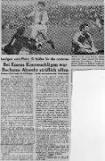 1969/70 - DFB-Pokal - VfL Bochum - SW Essen 2-3