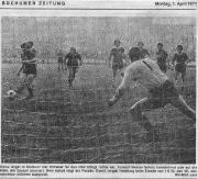 1973/74 VfL-HSV 2-0