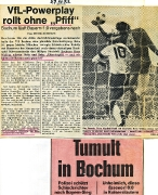 1973/74 VfL - FCB 0-1