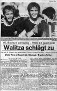 1971/72 RWO - VfL 2-3