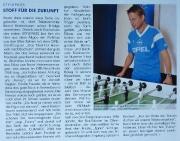2010/11 Mein VfL Heft 3 - Frank Heinemann