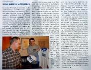 2010-11 Mein VfL - Heft 14 Walter Oswald