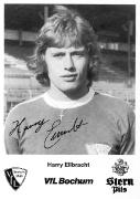 1975-77 Harry Ellbracht