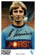 1980/81 Heinz Knüwe