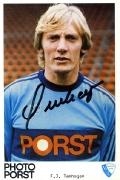 1980/81 Franz-Josef Tenhagen