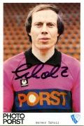1980/81 Werner Scholz