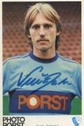 1980/81 Kurt Pinkall