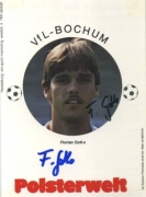 1983/84 Florian Gothe