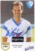 1988/89 VPLC Michael Hubner