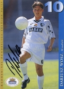 1996/97 Kronen