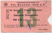 1970/71 Fortuna Düsseldorf