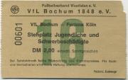 1970/71 Fortuna Köln