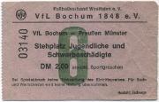 1970/71 Preußen Münster