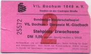 1971/72 Borussia Mönchengladbach
