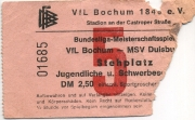 1971/72 MSV Duisburg