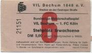1971/72 1.FC Köln
