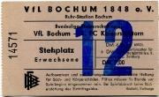 1975/76 1.FC Kaiserslautern in Herne