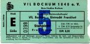 1977/78 Tickets