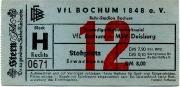 1978/79 - 12 MSV Duisburg