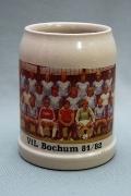 1981/82 Bierkrug