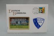 1992/93 Telefonkarte