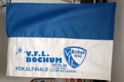 1988 Fahne Pokalendspiel