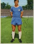 1971/72 Bergmann - Erwin Galeski