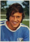 1971/72 Bergmann - Reinhold Wosab