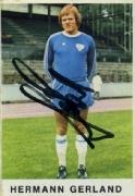 1975/76 Hermann Gerland